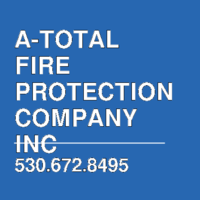 A-TOTAL FIRE PROTECTION COMPANY INC