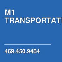 M1 TRANSPORTATION