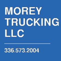 MOREY TRUCKING LLC