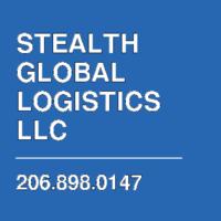 STEALTH GLOBAL LOGISTICS LLC