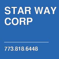 STAR WAY CORP