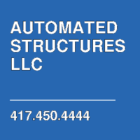 AUTOMATED STRUCTURES LLC