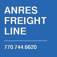 ANRES FREIGHT LINE