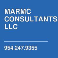 MARMC CONSULTANTS LLC