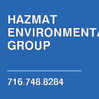 HAZMAT ENVIRONMENTAL GROUP
