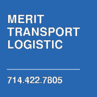 MERIT TRANSPORT LOGISTIC