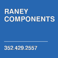 RANEY COMPONENTS