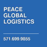 PEACE GLOBAL LOGISTICS