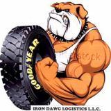 IRON DAWG LOGISTICS LLC