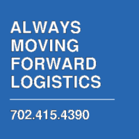 ALWAYS MOVING FORWARD LOGISTICS