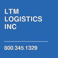 LTM LOGISTICS INC