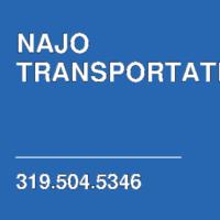 NAJO TRANSPORTATION