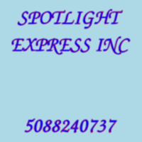 SPOTLIGHT EXPRESS INC