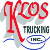 KLOS TRUCKING INC