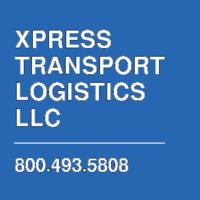 XPRESS TRANSPORT LOGISTICS LLC