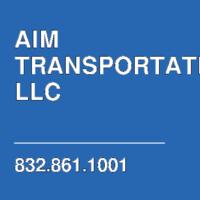 AIM TRANSPORTATION LLC