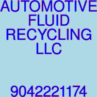 AUTOMOTIVE FLUID RECYCLING LLC