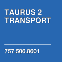 TAURUS 2 TRANSPORT