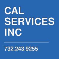 CAL SERVICES INC