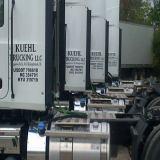 KUEHL TRUCKING