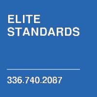 ELITE STANDARDS