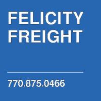 FELICITY FREIGHT