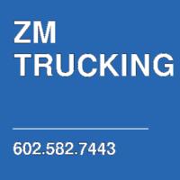 ZM TRUCKING