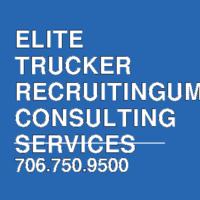 ELITE TRUCKER RECRUITING-UMBRELLA