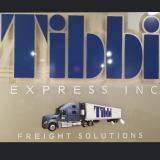 TIBBI EXPRESS LLC