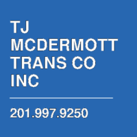 TJ MCDERMOTT TRANS CO INC