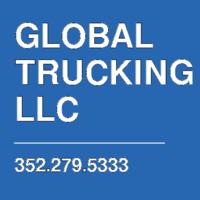 GLOBAL TRUCKING LLC