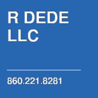 R DEDE LLC