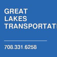 GREAT LAKES TRANSPORTATION
