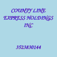 COUNTY LINE EXPRESS HOLDINGS INC
