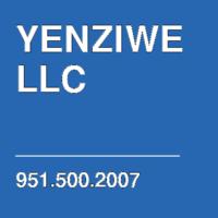 YENZIWE LLC