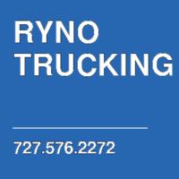 RYNO TRUCKING