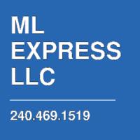 ML EXPRESS LLC