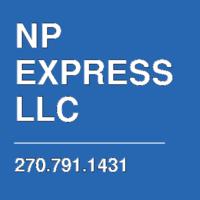 NP EXPRESS LLC