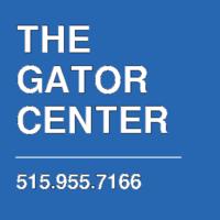 THE GATOR CENTER