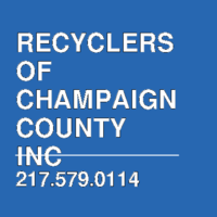 RECYCLERS OF CHAMPAIGN COUNTY INC