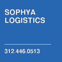 SOPHYA LOGISTICS