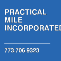 PRACTICAL MILE INCORPORATED