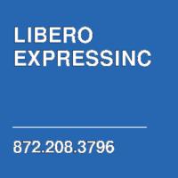 LIBERO EXPRESS INC