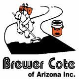 BREWER COTE OF AZ