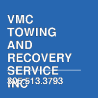 VMC TOWING AND RECOVERY SERVICE INC