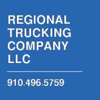 REGIONAL TRUCKING COMPANY LLC