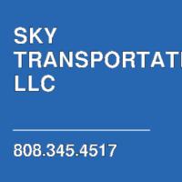 SKY TRANSPORTATION LLC