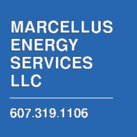 MARCELLUS ENERGY SERVICES LLC