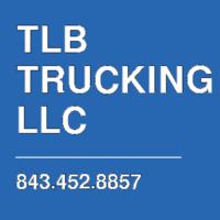 TLB TRUCKING LLC