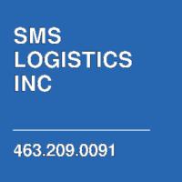 SMS LOGISTICS INC